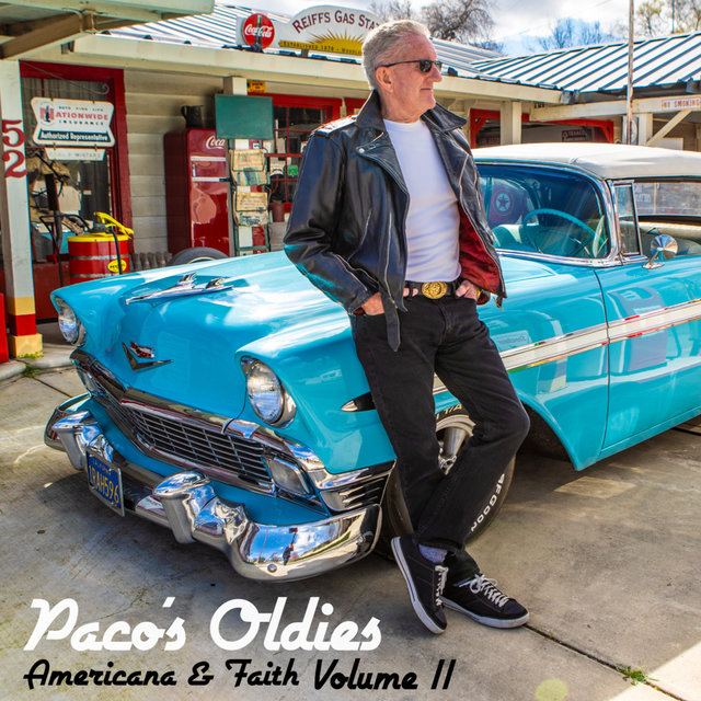 Paco's Oldies, Americana & Faith, Vol. 2
