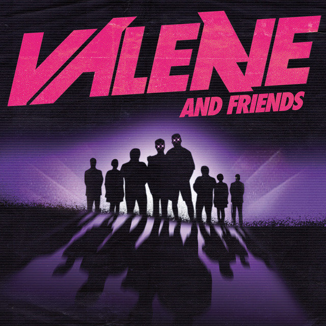 Valerie and Friends