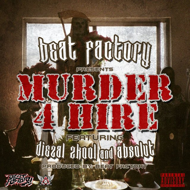 Murder 4 Hire (feat. Absolut) - Single