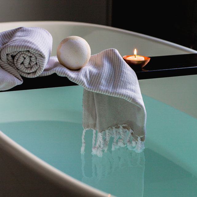 Comforting Tracks for Spa & Relaxation