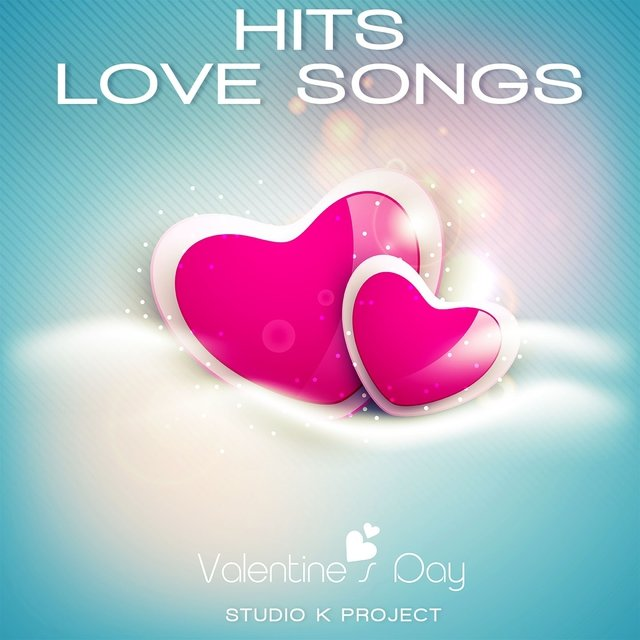 Valentine's Day: Hits Love Song