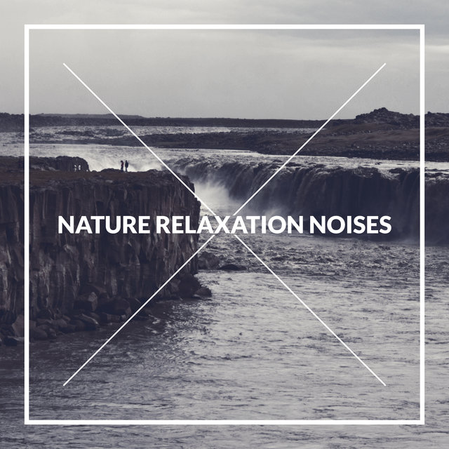 Nature Relaxation Noises: 2020 Mix of Music with Nature Sounds, Collection of Tracks for Full Relaxation, Rest, Calm Down, Fight with Bad Thoughts