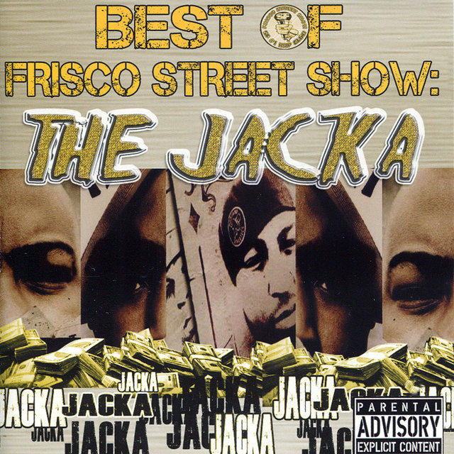Best of Frisco Street Show: The Jacka