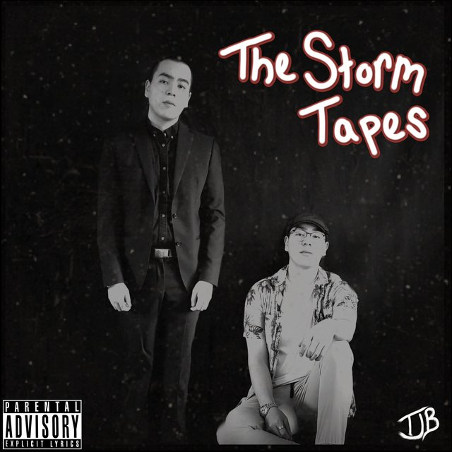 The Storm Tapes