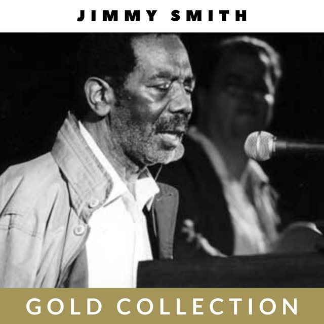 Jimmy Smith - Gold Collection