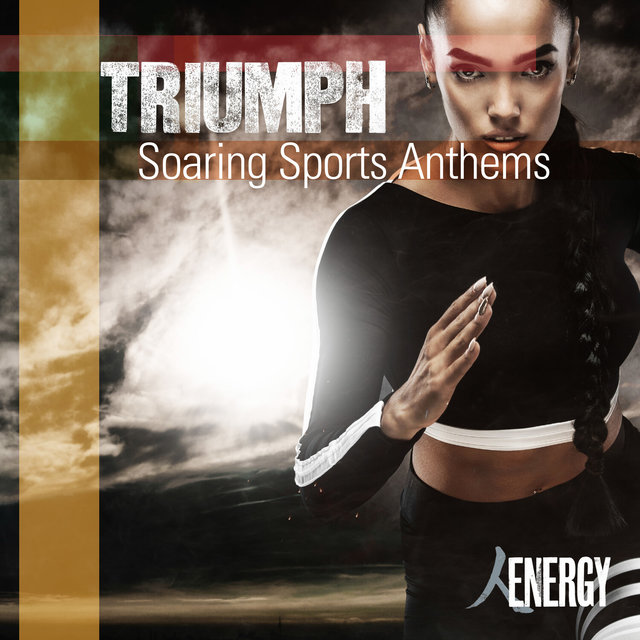 Triumph - Soaring Sports Anthems