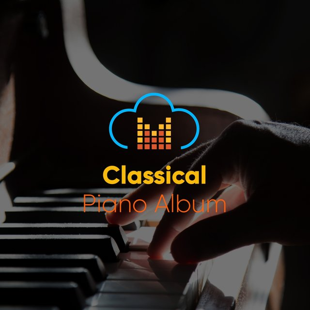 Classical Reading Piano Album