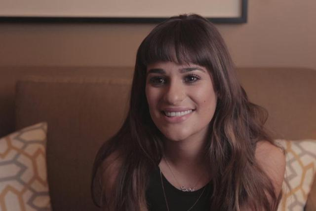 Lea Michele - Louder - Album Track by Track (Part 2)