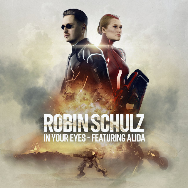 In Your Eyes (feat. Alida) [8D Audio Version]