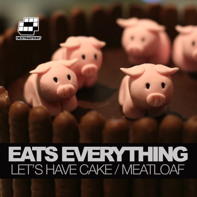 Let's Have Cake / Meatloaf