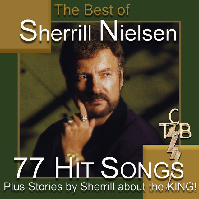 The Best of Sherrill Nielsen