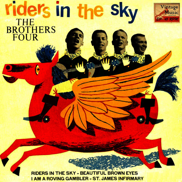 Vintage World No. 143 - EP: Riders In The Sky