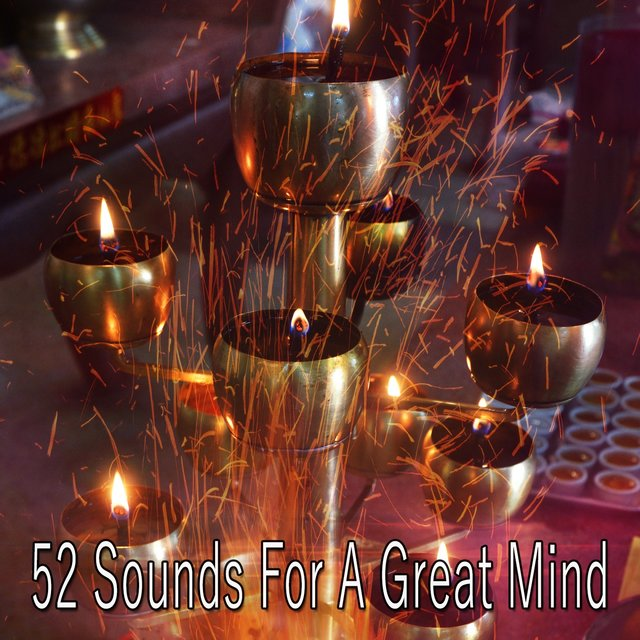 52 Sounds for a Great Mind