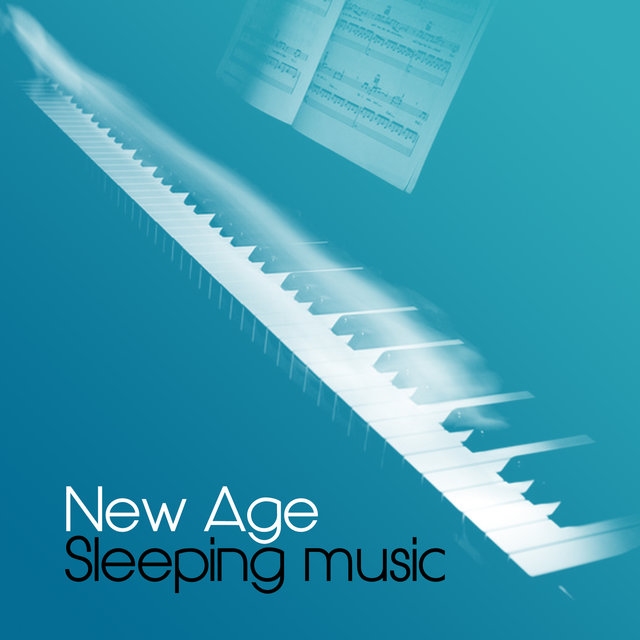 New Age Sleeping Music
