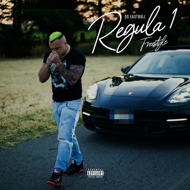Regula 1 Freestyle