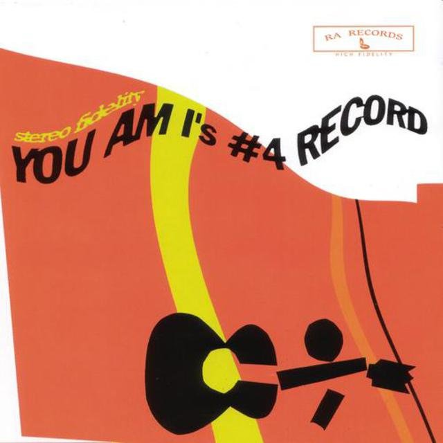 You Am I's #4 Record