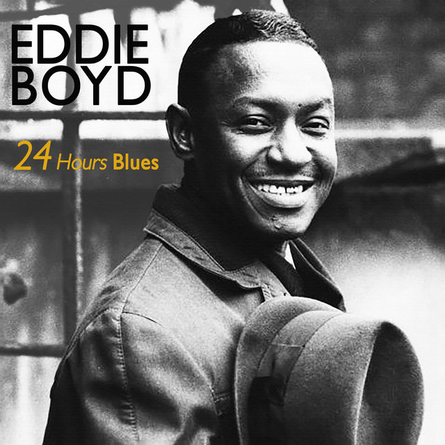 24 Hours Blues
