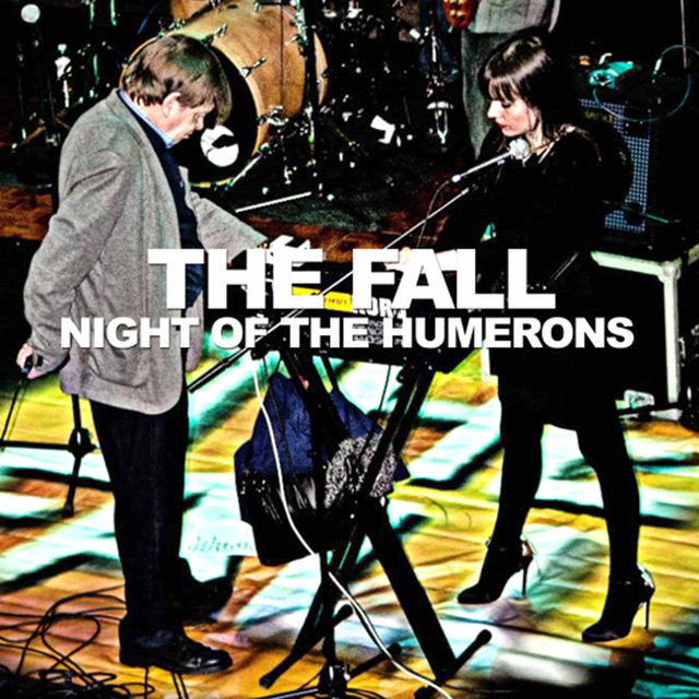 Night of The Humerons