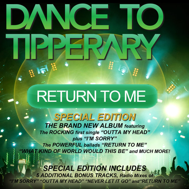Return To Me (Album Special Edition)