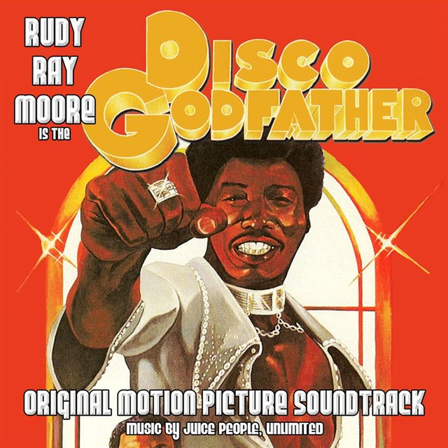 Disco Godfather (Original Motion Picture Soundtrack)