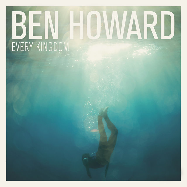 Cover art for album Every Kingdom (Deluxe Edition) by Ben Howard