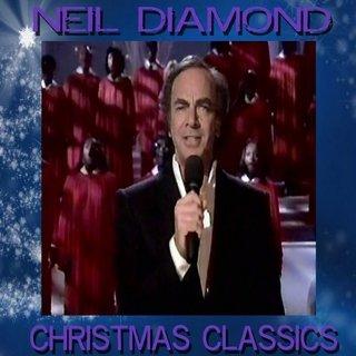 Neil Diamond TIDAL