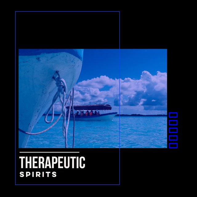 # 1 Album: Therapeutic Spirits