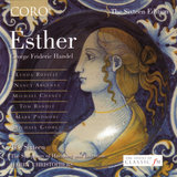 Esther, HWV 50a: Who Calls My Parting Soul From Death? (Duet - Esther, Ahasuerus)