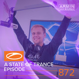 Broken To Pieces (ASOT 872)