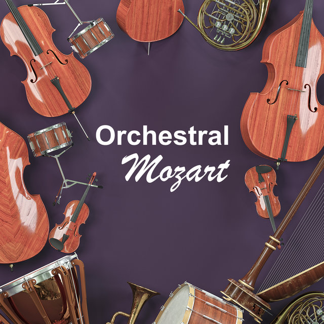 Orchestral Mozart