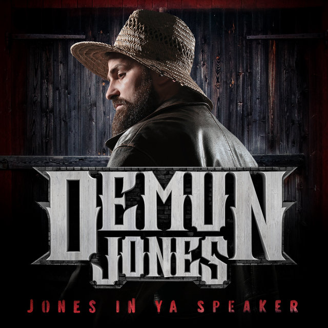 Jones In Ya Speaker