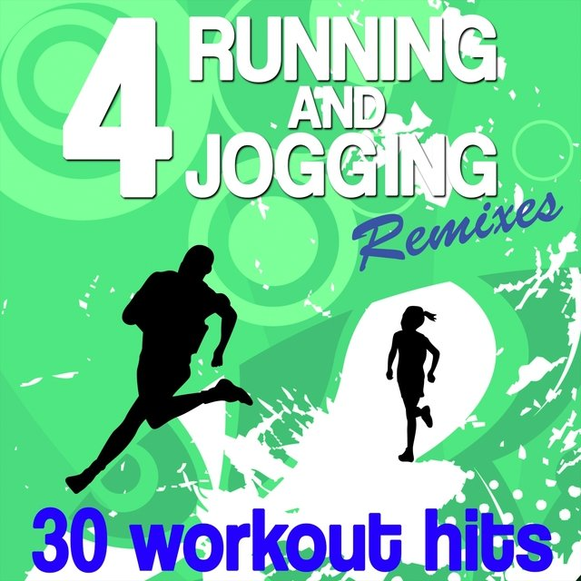 4 Running and Jogging Remixes