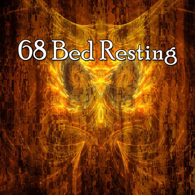 68 Bed Resting