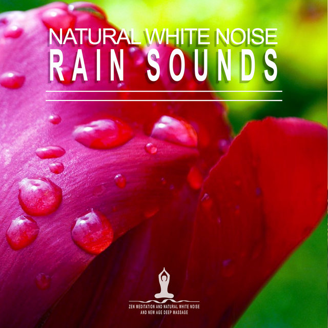 Natural White Noise: Rain Sounds