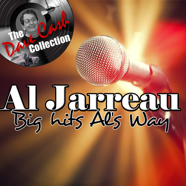 Big Hits Al's Way - [The Dave Cash Collection]