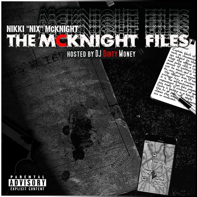 The McKnight Files