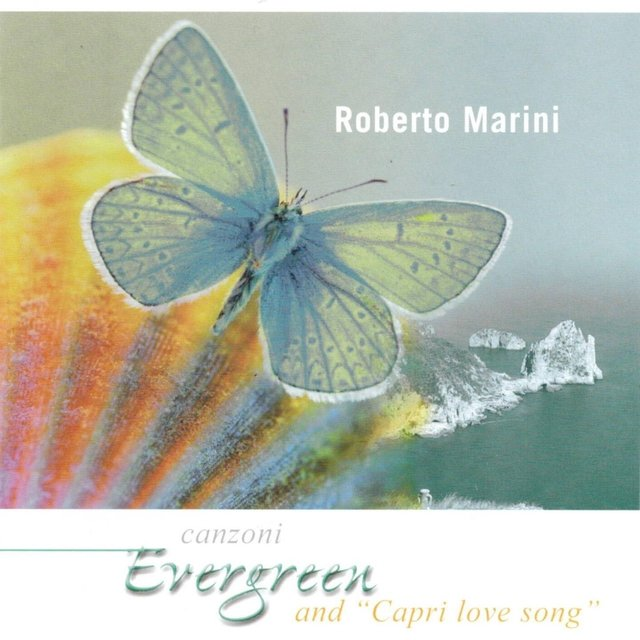 Canzoni Evergreen and Capri Love Song