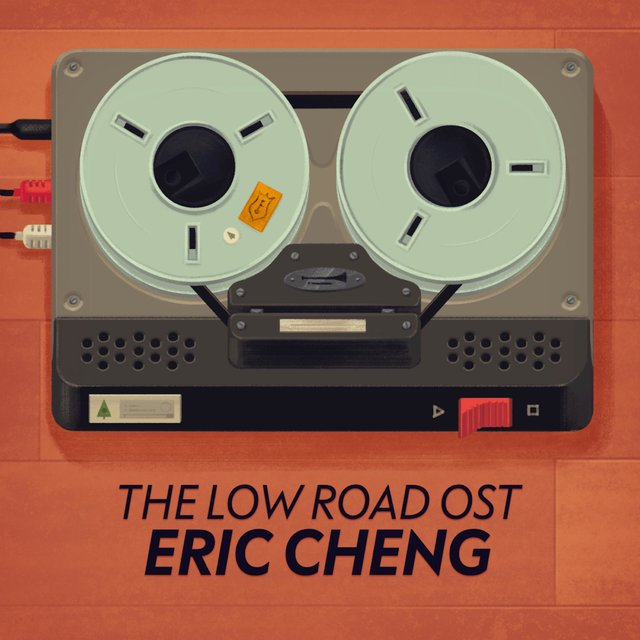 The Low Road (Original Soundtrack)
