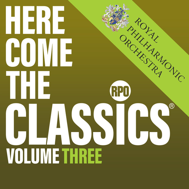 Here Come the Classics, Vol. 3