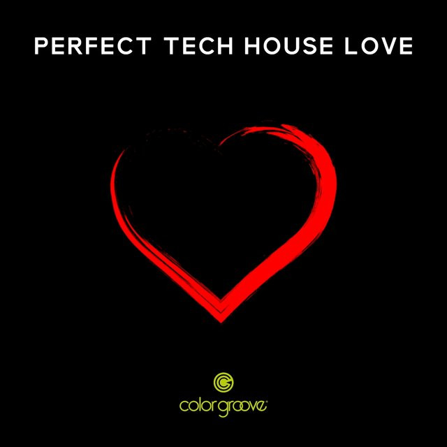 Perfect Tech House Love