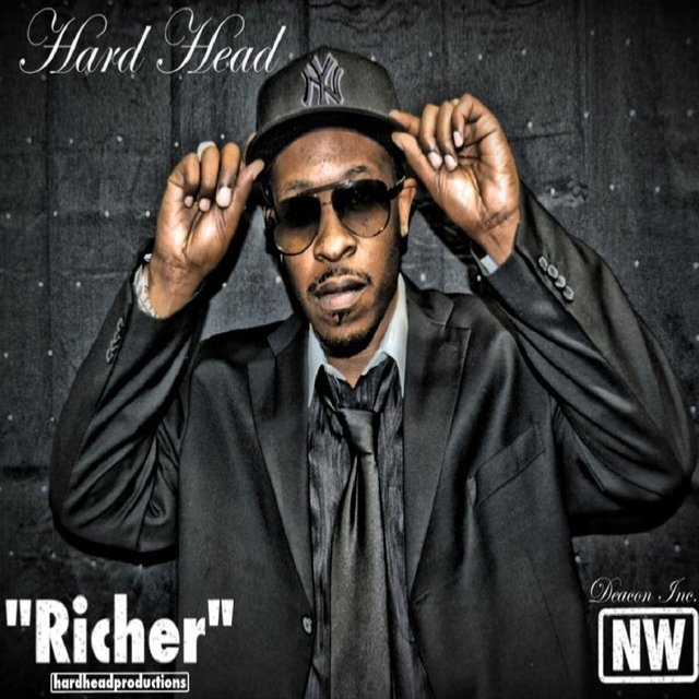 Richer - Single