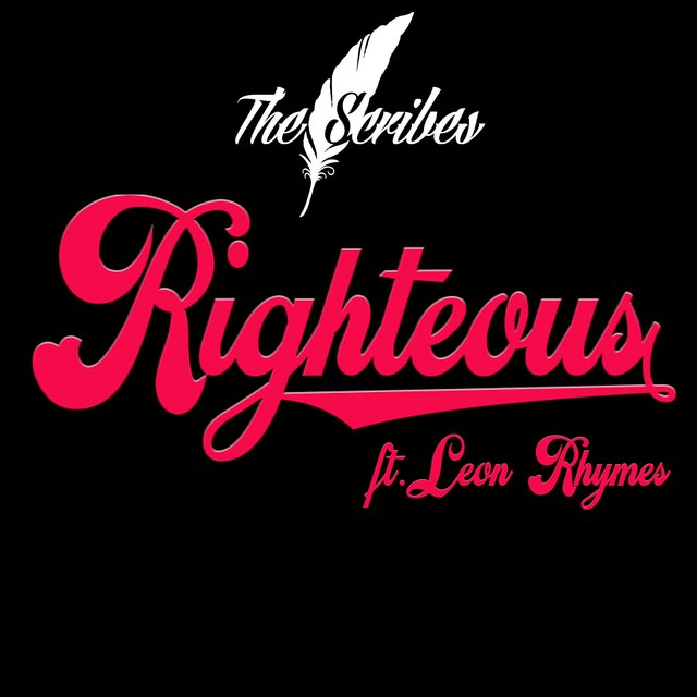 Righteous (feat. Leon Rhymes)