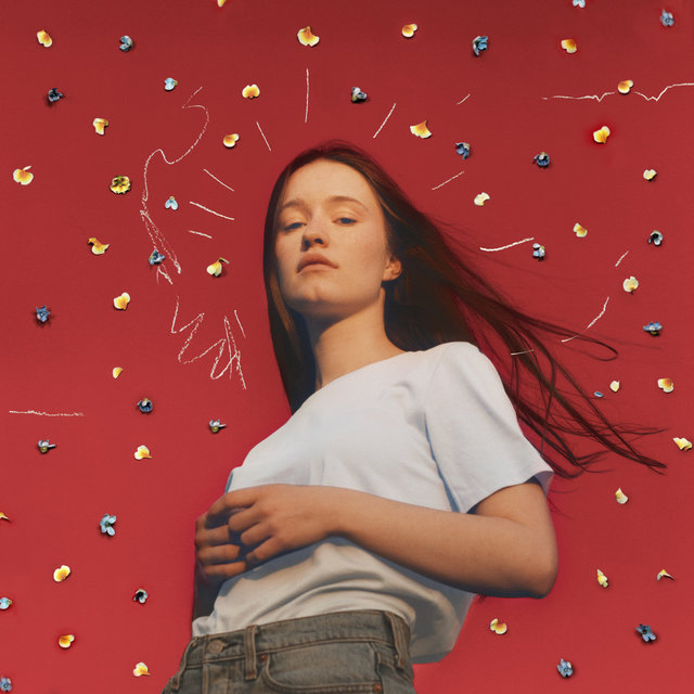 Cover art for album Sucker Punch by Sigrid