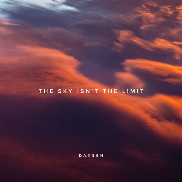 The Sky Isn't The Limit EP