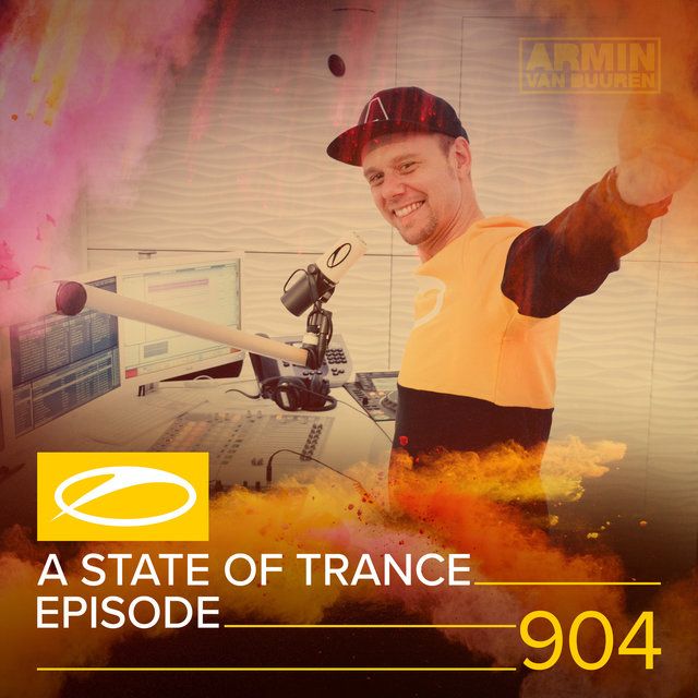 ASOT 904 - A State Of Trance Episode 904