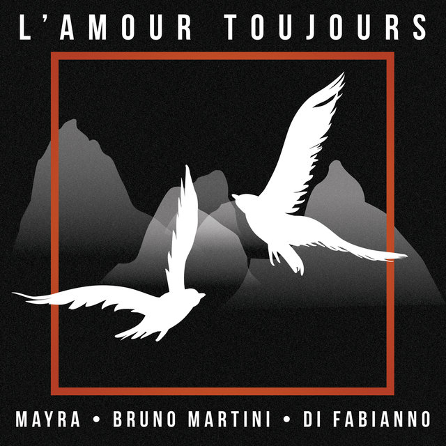 L'amour toujours (Extended)