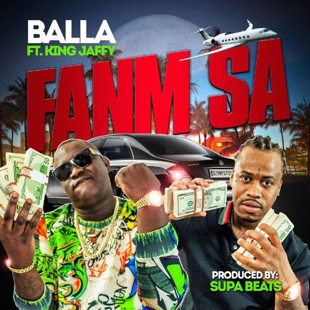 Fanm Sa (feat. King Jaffy)