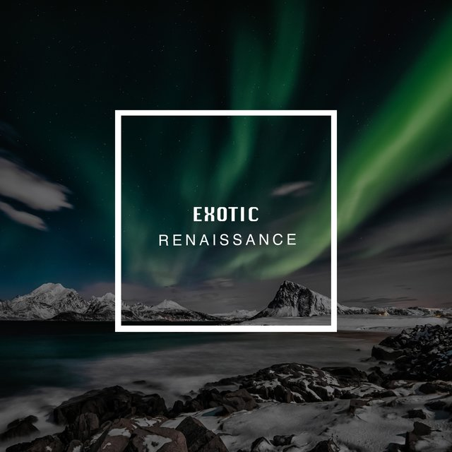 # 1 Album: Exotic Renaissance