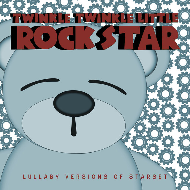 Lullaby Versions of Starset