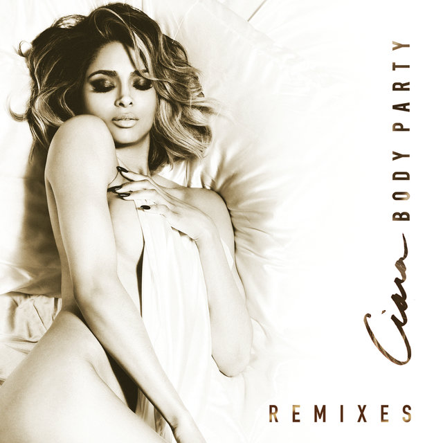 Body Party - Remixes
